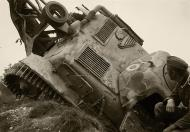 Asisbiz French Army Renault R39 support tank captured battle of France 1940 ebay 01