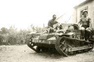 Asisbiz French Army Renault UE2 captured in Belgium May 1940 ebay 01