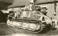 Asisbiz French Army Somua S35 abandoned Belgium May 1940 ebay 01