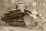 Asisbiz French built Renault FT 18 sn1109 captured in Poland 1939 ebay 01