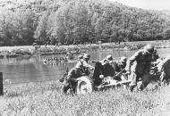 Asisbiz German troops advancing into Belgium 27th May 1940 NIOD