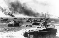 Asisbiz The Blitzkrieg was the main offensive tactic used by the German Wehrmacht in WWII 01