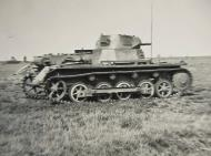 Asisbiz Wehrmacht Panzer I Ausf.B PzKpfw 1 battle of France 1940 ebay 02