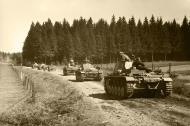 Asisbiz Wehrmacht tank column advance through Belgium 1940 ebay 01