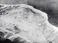 Unternehmen Merkur Junkers Ju 52 3mg4e wrecked on Maleme AF Crete 1941 01