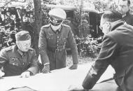 Asisbiz German Generalfeldmarschall Walter von Reichenau during Operatie Barbarossa 6th Aug 1941 NIOD