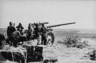 Asisbiz German artillary forces Russia 1941 42 NIOD