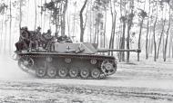 German self propelled artillery Sturmgeschutz StuG III tank 01