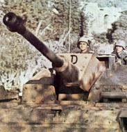 German self propelled artillery Sturmgeschutz StuG III tank 03