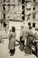 Asisbiz Russian archives photos showing the carnage of war as civilians adjust to the devastation 11