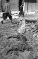 Asisbiz Russian archives photos showing the carnage of war as civilians adjust to the devastation 24