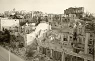 Asisbiz Russian archives photos showing the carnage of war as civilians adjust to the devastation 26