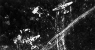 Soviet AF SB 2M100 bombers destoryed during Operation Barbarossa 1941