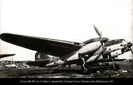 Asisbiz Soviet AF SB RK Ar 2 White 4 captured by German Forces Ukraine early Barbarossa 1941