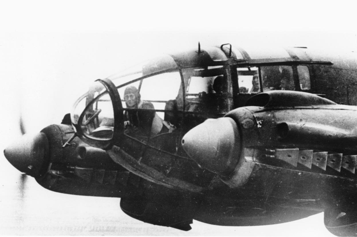 Heinkel He 111 Bomber 31 Heinkel He 111 bomber en