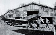 Messerschmitt Bf 109F France 1941 01