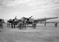 Asisbiz British Armstrong Whitworth Albemarle RAF 511Sqn C P1564 at Blida Algeria IWM CNA3953