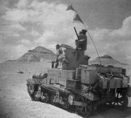 Asisbiz British Stuart M 3 tank T29994 in North Africa 1942