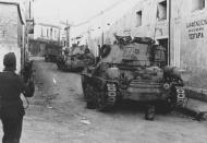 Asisbiz British abandoned tanks left in Kocani Greece 28th Apr 1941 NIOD
