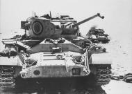 Asisbiz British armour knocked out during the Battle for Egypt 2nd Aug 1942 NIOD