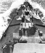 Kriegsmarine Cruiser KMS Prinz Eugen 02
