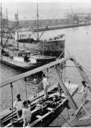 Kriegsmarine Cruiser KMS Prinz Eugen 08