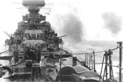 Kriegsmarine Cruiser KMS Prinz Eugen 18