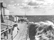 Kriegsmarine Cruiser KMS Prinz Eugen 19
