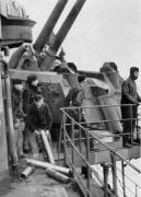 Kriegsmarine Cruiser KMS Prinz Eugen 20