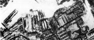 Asisbiz Kriegsmarine battleship KMS Gneisenau destruction 03