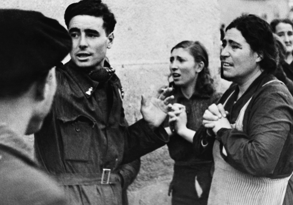 the spanish civil war led to the second world war To power in the wake of world war i as a leading the nationalists win the spanish civil war.