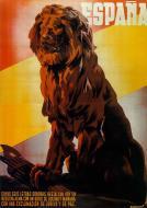 Artwork political posters Spanish Civil War Posters 02