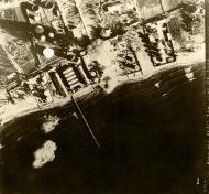 Asisbiz 11 Squadron RAF Bristol Blenheim bombing Beirut 1941 IWM HU 93073