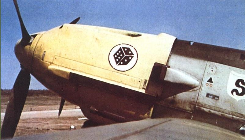 Bf 109E 1 Erg Staffel Jagdgeschwader 26 Erganzungsgruppe 1940