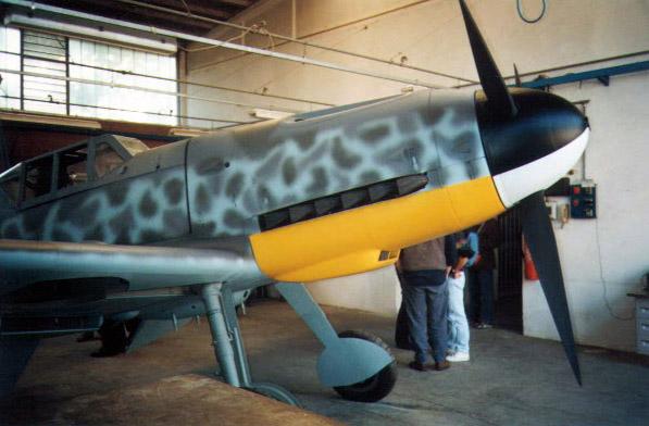 Bf 109G4 4.JG52 (W3+) Coester Anapa 1943 03