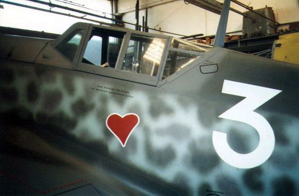 Bf 109G4 4.JG52 (W3+) Coester Anapa 1943 04