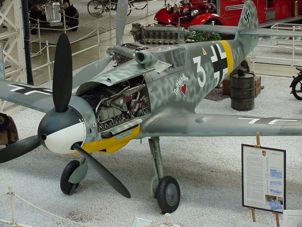 Bf 109G4 4.JG52 (W3+) Coester Anapa 1943 06