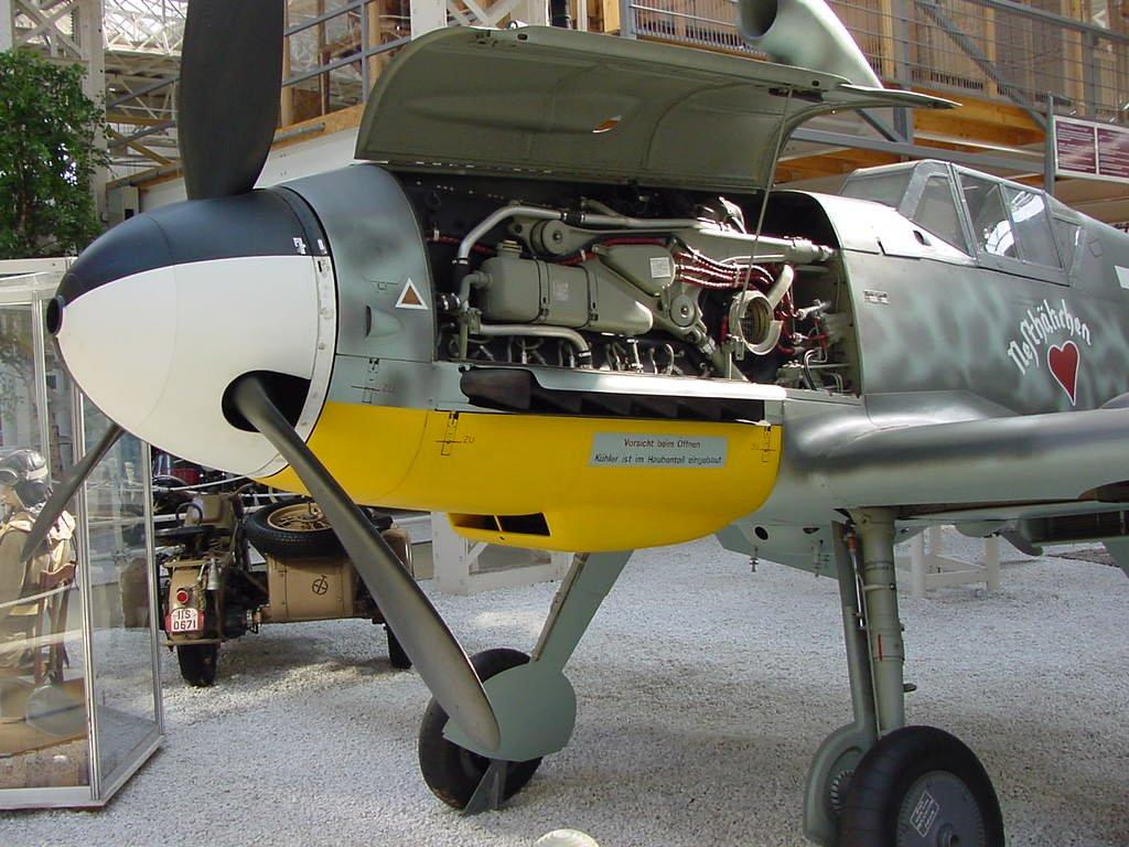 Bf 109G4 4.JG52 (W3+) Coester Anapa 1943 07