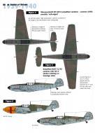 Asisbiz Art Messerschmitt Bf 109E RLM 70 02 simplified 1940 scheme 01