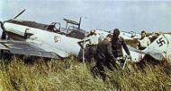 Asisbiz Bf 109E I.JG20 (o+ Hofe WNr1490 France 1940