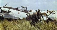 Asisbiz Bf 109E III.JG51 (o+ Hofe WNr 1490 France 1940