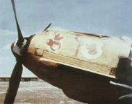 Asisbiz Bf 109E III.JG77 (B10+) Mutherich Balkans May 1941