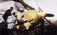Asisbiz Bf 109E JG53 Nosecap Types 02
