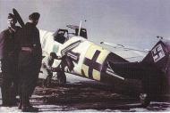Asisbiz Bf 109F II.JG54 ( + Hrabak Russia 1941 42