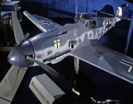 Asisbiz Bf 109G 7.JG27 (W2+I) Clade Greece 1944