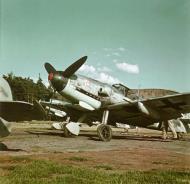 Asisbiz Bf 109G JG3 Kanonenboot Gunboat 01