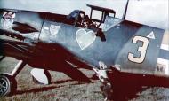 Asisbiz Bf 109G2 9.JG54 (Y3+~) Wilhelm Schilling Krasnogvardeisk 1943