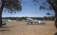 Asisbiz Bf 109G2 ANR 150Gr365Sqn white 365 1 Italy 1943