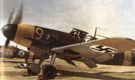 Asisbiz Bf 109G2 FAF 3.HLeLv34 MT 218 Finland 1943