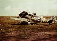 Asisbiz Bf 109G6 1.JG52 White 10 Kharkov Rogan Russia 1943 01